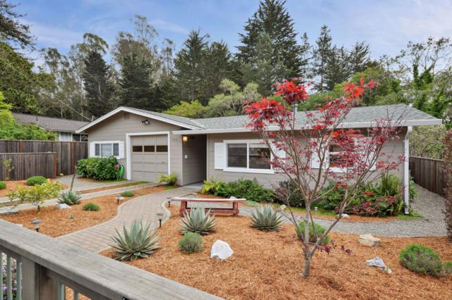895 Pinetree Ln, Aptos, CA 95003 (#ML81746281) :: Brett Jennings Real Estate Experts