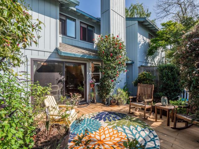 777 Heath Cv 17, Santa Cruz, CA 95062 (#ML81746293) :: Brett Jennings Real Estate Experts