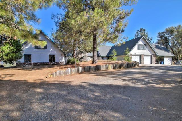 49695 Stillmeadow Ln, OAKHURST, CA 93644 (#ML81746322) :: Julie Davis Sells Homes