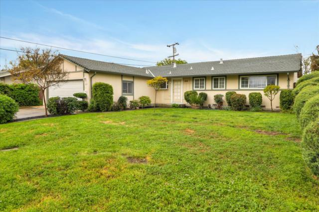 7117 Inglewood Ave, Stockton, CA 95207 (#ML81746359) :: Strock Real Estate