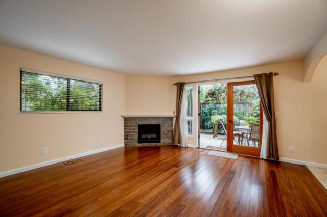 9500 Center St 44, Carmel, CA 93923 (#ML81746436) :: Julie Davis Sells Homes