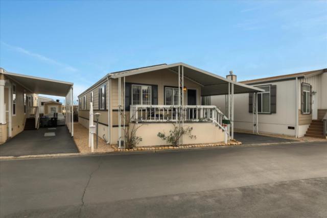 325 Sylvan Ave 62, Mountain View, CA 94041 (#ML81746452) :: The Realty Society