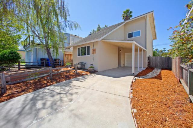353 Alamo Ave, Santa Cruz, CA 95060 (#ML81746494) :: Brett Jennings Real Estate Experts