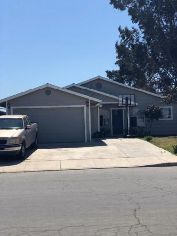 357 Ventana Ave, Greenfield, CA 93927 (#ML81746504) :: The Kulda Real Estate Group