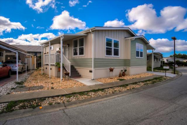 1150 W Winton Ave 514, Hayward, CA 94545 (#ML81746541) :: The Gilmartin Group