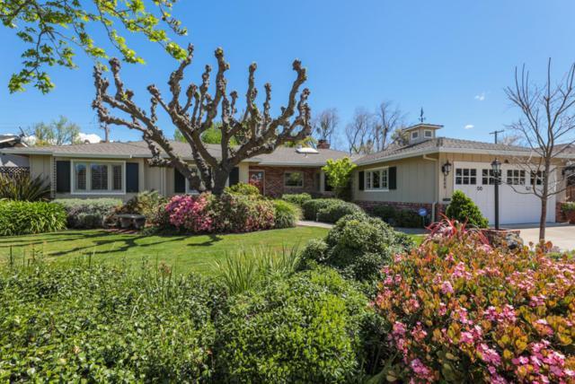 1869 Walnut Dr, Mountain View, CA 94040 (#ML81746563) :: The Goss Real Estate Group, Keller Williams Bay Area Estates