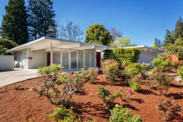 820 Pine Hill Rd, Stanford, CA 94305 (#ML81746597) :: Strock Real Estate