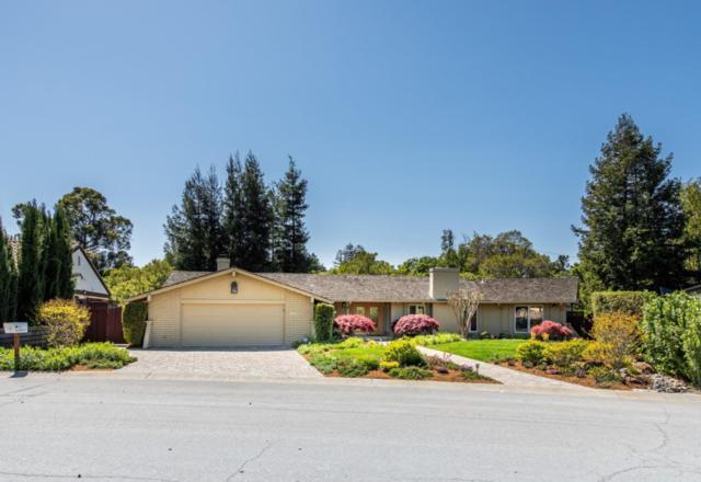 500 Torwood Ln, Los Altos, CA 94022 (#ML81746606) :: The Realty Society