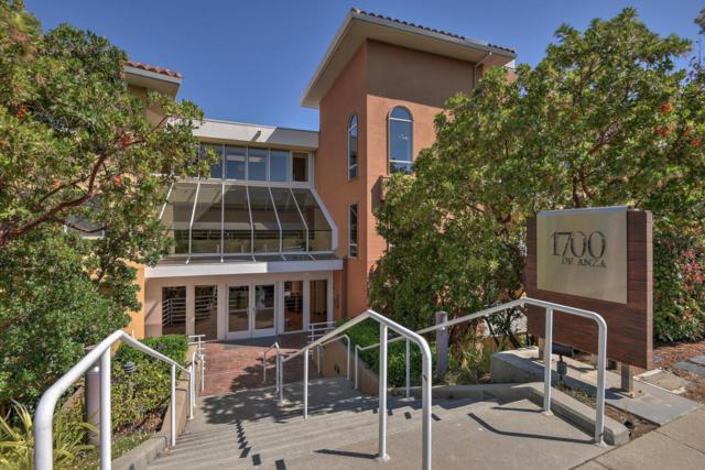 1700 De Anza Blvd 110, San Mateo, CA 94403 (#ML81746632) :: The Kulda Real Estate Group