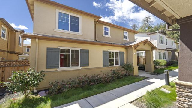 202 Gold Ct, Scotts Valley, CA 95066 (#ML81746637) :: Brett Jennings Real Estate Experts
