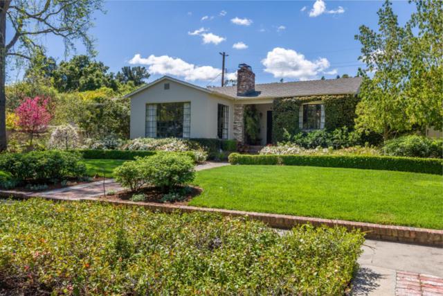 668 Salvatierra St, Stanford, CA 94305 (#ML81746640) :: Strock Real Estate
