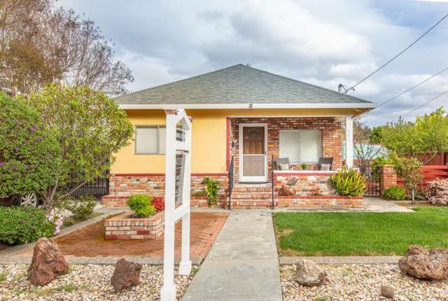 201 Granada Dr, Mountain View, CA 94043 (#ML81746646) :: The Goss Real Estate Group, Keller Williams Bay Area Estates