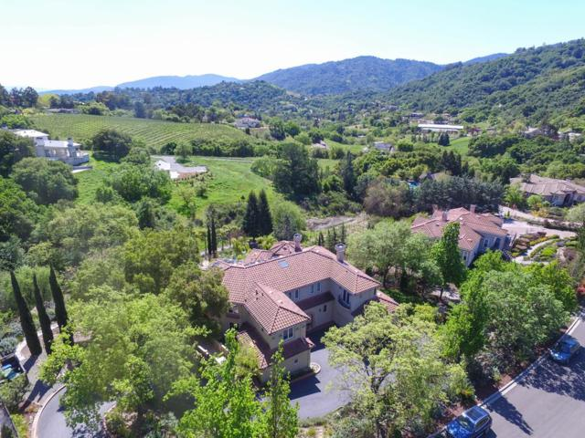 20015 Orchard Meadow Dr, Saratoga, CA 95070 (#ML81746658) :: Brett Jennings Real Estate Experts