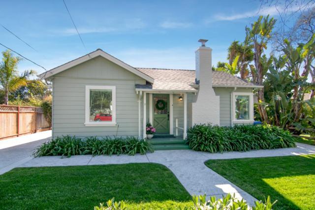 1812 46th Ave, Capitola, CA 95010 (#ML81746659) :: Brett Jennings Real Estate Experts
