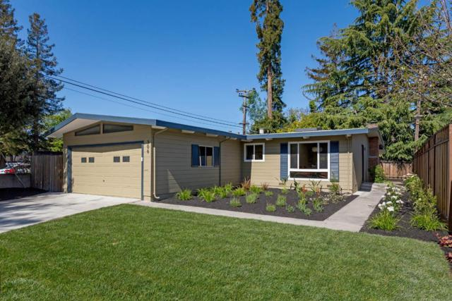 306 Nita Ave, Mountain View, CA 94043 (#ML81746660) :: Strock Real Estate