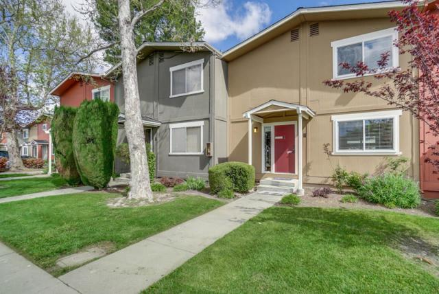 532 Tyrella Ave 9, Mountain View, CA 94043 (#ML81746670) :: The Realty Society