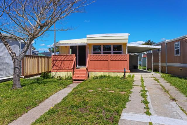 220 Mar Vista Dr 42, Aptos, CA 95003 (#ML81746690) :: Strock Real Estate