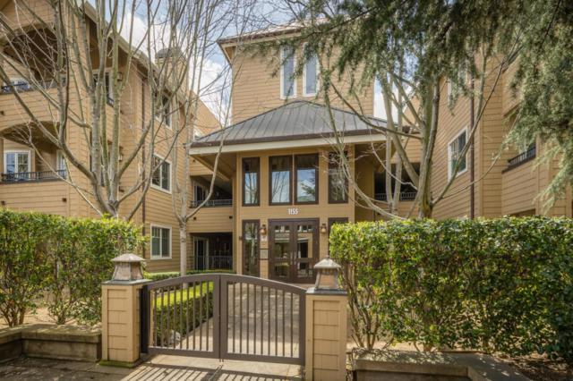 1155 Merrill St 204, Menlo Park, CA 94025 (#ML81746705) :: The Goss Real Estate Group, Keller Williams Bay Area Estates