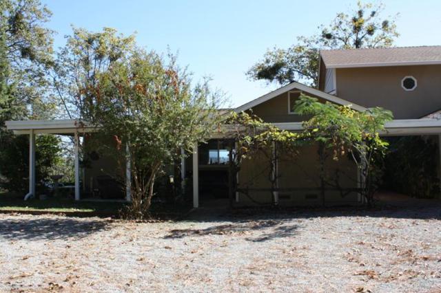 15356 Silverthorn Rd, REDDING, CA 96003 (#ML81746711) :: Strock Real Estate