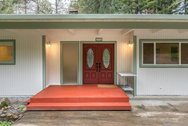 2500 Vine Hill Rd, Scotts Valley, CA 95066 (#ML81746723) :: The Kulda Real Estate Group