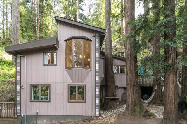 11654 Alta Via Dr, Brookdale, CA 95007 (#ML81746728) :: Strock Real Estate