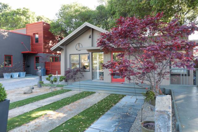 636 Middlefield Rd, Palo Alto, CA 94301 (#ML81746802) :: Strock Real Estate
