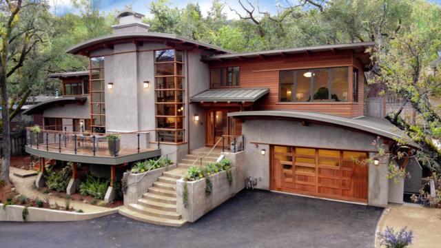 1236 Los Trancos Rd, Portola Valley, CA 94028 (#ML81746833) :: Strock Real Estate