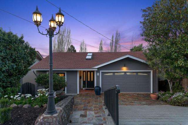 8 Camborne Ave, San Carlos, CA 94070 (#ML81746838) :: The Realty Society
