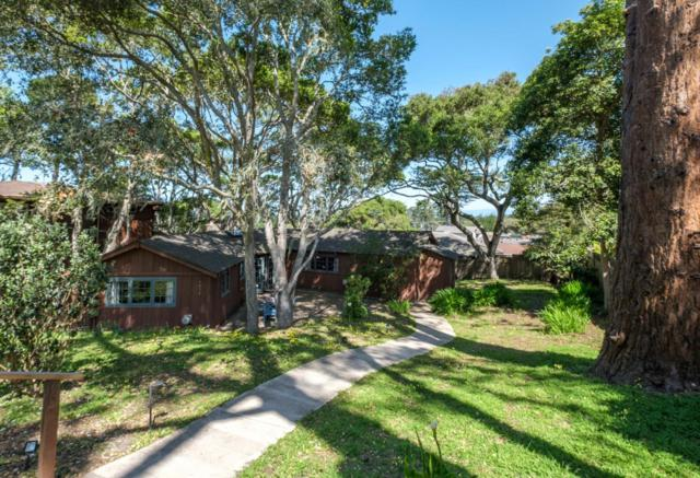 1034 Hillside Ave, Pacific Grove, CA 93950 (#ML81746846) :: The Kulda Real Estate Group