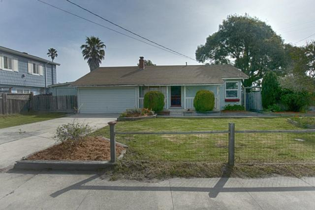 802 Fair Ave, Santa Cruz, CA 95060 (#ML81746861) :: Live Play Silicon Valley