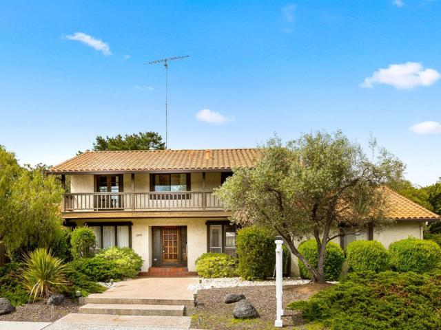 12401 Arroyo De Arguello, Saratoga, CA 95070 (#ML81746864) :: The Kulda Real Estate Group