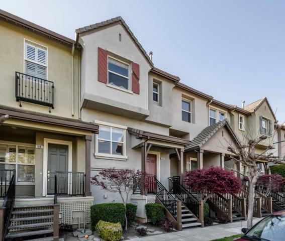 1043 Yates Way, San Mateo, CA 94403 (#ML81746886) :: The Realty Society