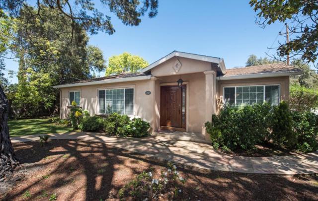 169 E Portola Ave, Los Altos, CA 94022 (#ML81746889) :: The Realty Society