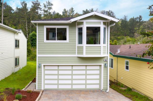 790 Rockaway Beach Ave, Pacifica, CA 94044 (#ML81746894) :: The Kulda Real Estate Group