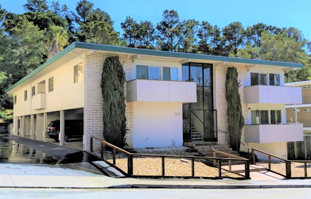 3223 Glendora Dr, San Mateo, CA 94403 (#ML81746908) :: The Kulda Real Estate Group