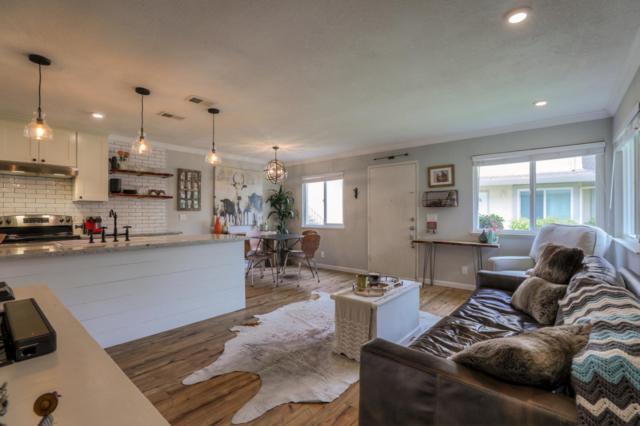 4771 Hatfield Walkway 2, San Jose, CA 95124 (#ML81746921) :: The Kulda Real Estate Group