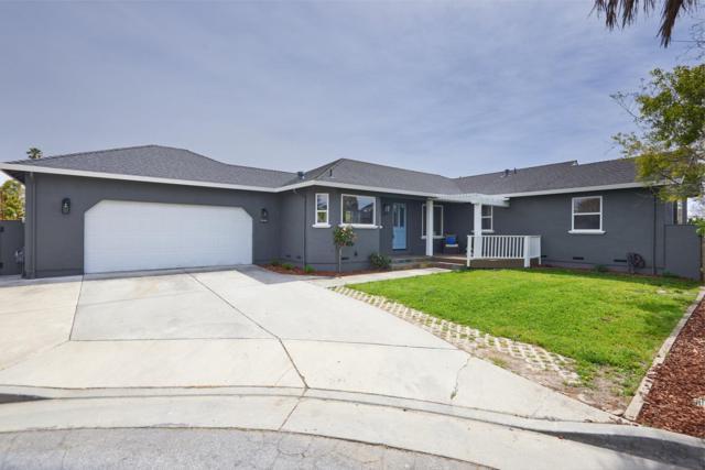 1248 Diana Dr, Santa Cruz, CA 95062 (#ML81746929) :: Brett Jennings Real Estate Experts