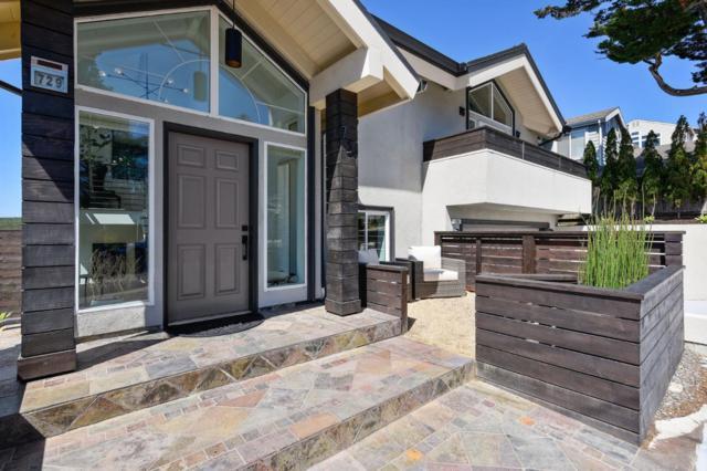 731 El Granada Blvd, El Granada, CA 94019 (#ML81746931) :: The Kulda Real Estate Group