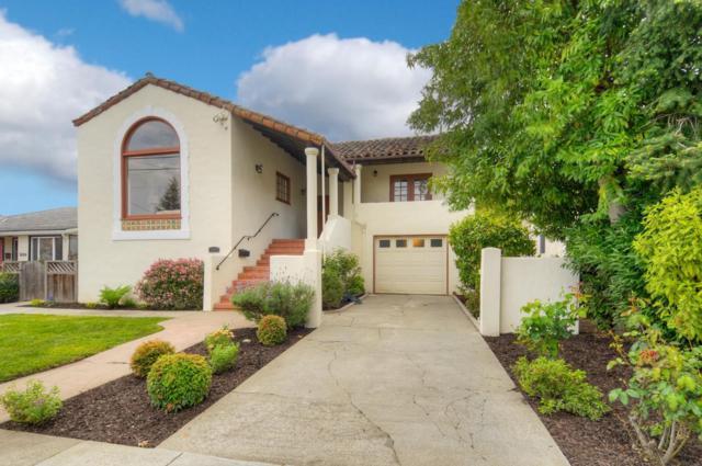 1517 Saint Francis Way, San Carlos, CA 94070 (#ML81746940) :: Perisson Real Estate, Inc.