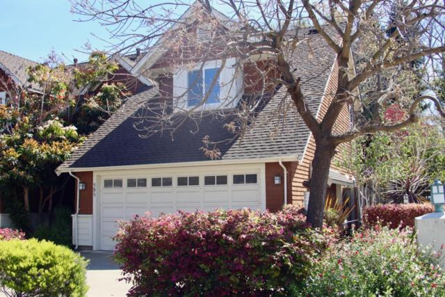 595 Willow Rd, Menlo Park, CA 94025 (#ML81747024) :: The Realty Society