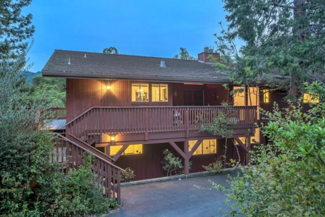 21050 Canyon View Dr, Saratoga, CA 95070 (#ML81747037) :: Brett Jennings Real Estate Experts