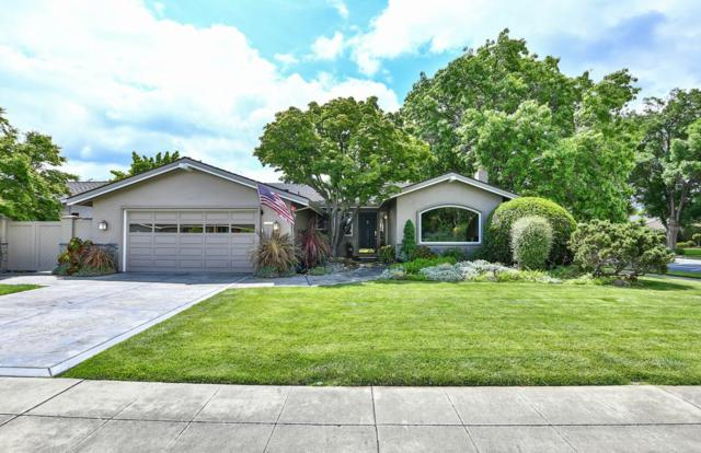 1516 Wendy Way, San Jose, CA 95125 (#ML81747044) :: The Warfel Gardin Group