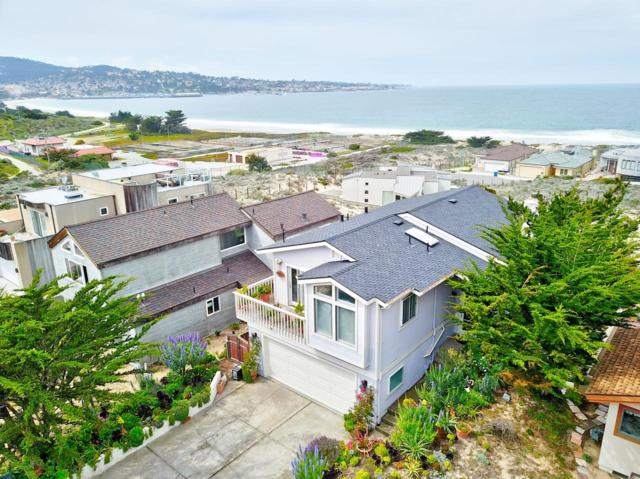 8 Dunecrest Ave, Monterey, CA 93940 (#ML81747070) :: Brett Jennings Real Estate Experts