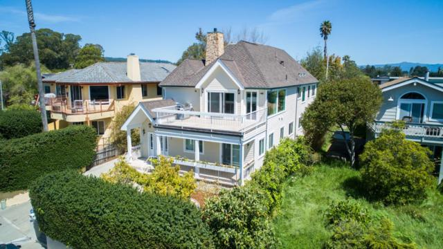 220 Wavecrest Ave, Santa Cruz, CA 95060 (#ML81747087) :: The Realty Society