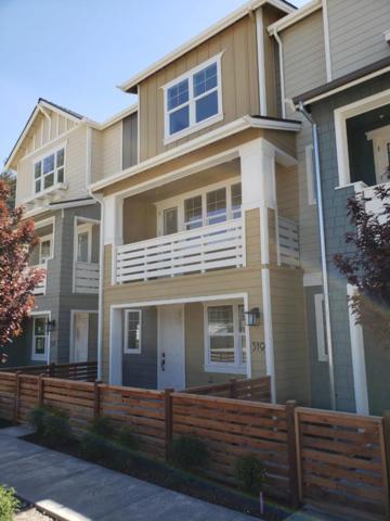 319 Cider Ct, Scotts Valley, CA 95066 (#ML81747090) :: Brett Jennings Real Estate Experts