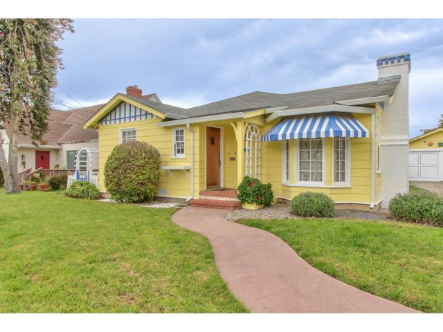 141 Homestead Ave, Salinas, CA 93901 (#ML81747117) :: Strock Real Estate