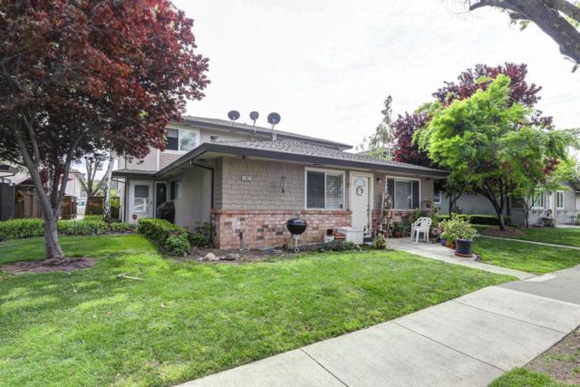 1362 Branham Ln 3, San Jose, CA 95118 (#ML81747129) :: The Kulda Real Estate Group
