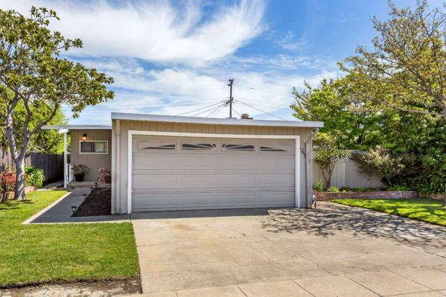 1763 Dewey St, San Mateo, CA 94403 (#ML81747139) :: Live Play Silicon Valley