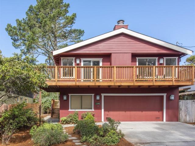 1294 Birch St, Montara, CA 94037 (#ML81747150) :: The Kulda Real Estate Group