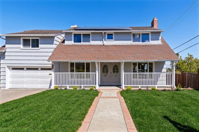 120 Del Centro, Millbrae, CA 94030 (#ML81747155) :: Strock Real Estate
